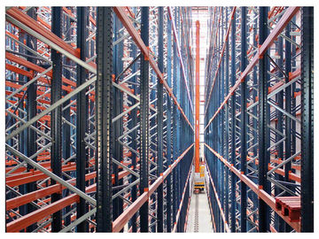 customized Automatic Storage And Retrieval System for Warehouse storage